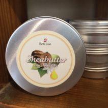 Sheabutter mit Jojobaöl (150ml)