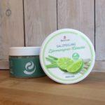 Salzpeeling Lemongras & Limette