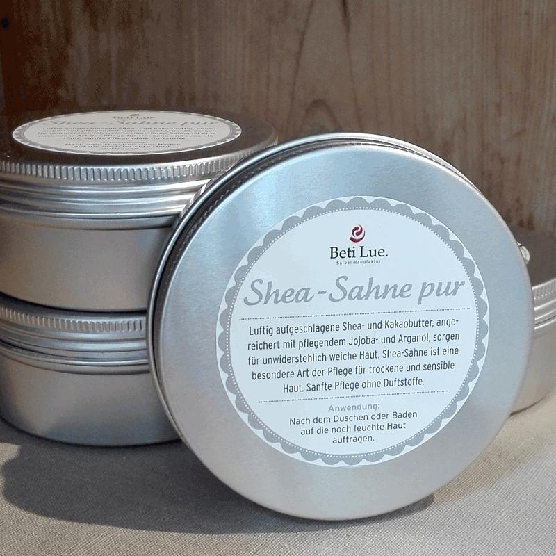 Beti Lue. Sheasahne pur (150 ml)