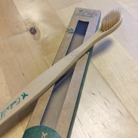 Bambus-Zahnbürste für Erwachsene