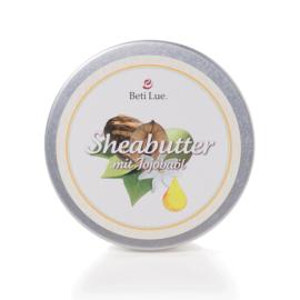 Sheabutter mit Jojobaöl (50ml)