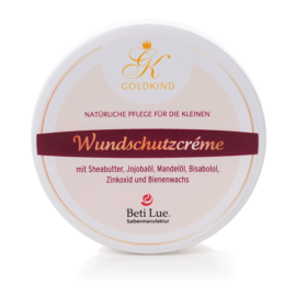 Goldkind Wundschutzcreme (100ml)